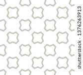 seamless vector pattern.... | Shutterstock .eps vector #1376263913