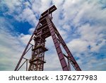 The Ledoux Mine Head Frame In...