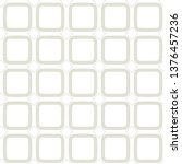 seamless vector pattern in... | Shutterstock .eps vector #1376457236