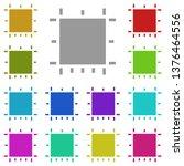 print guides  text multi color...