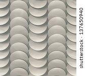 white textured background  ... | Shutterstock . vector #137650940