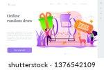 prize draw  online random draw  ...
