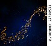 vector illustration of an... | Shutterstock .eps vector #137669786