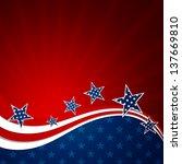 vector illustration of an... | Shutterstock .eps vector #137669810