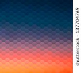 Colorful Mosaic Banner For You...