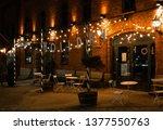 helsinki  finland   february 18 ... | Shutterstock . vector #1377550763