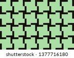 color design geometric pattern. ...   Shutterstock .eps vector #1377716180