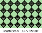 color design geometric pattern. ...   Shutterstock .eps vector #1377720809