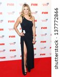 Small photo of Gemma Atkinson arriving for the FHM 100 Sexiest Women in the World 2013 party at the Sanderson Hotel, London. 01/05/2013