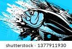 Permit Fish Logo. Permit Fish...