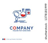 company name logo design for...   Shutterstock .eps vector #1378181999