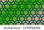 soft color gradient background. ...   Shutterstock .eps vector #1378966046