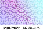creative geometric pattern with ... | Shutterstock .eps vector #1379062376