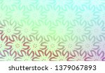 art deco geometric pattern with ... | Shutterstock .eps vector #1379067893