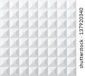 seamless white texture | Shutterstock .eps vector #137920340