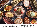 Ifthar Evening Meal For Ramadan - Fine Art prints