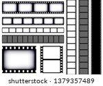 creative illustration of old... | Shutterstock . vector #1379357489