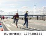 russia  novosibirsk   december...   Shutterstock . vector #1379386886