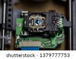 disassembled electrical...   Shutterstock . vector #1379777753