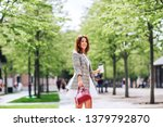 outdoors lifestyle fashion... | Shutterstock . vector #1379792870