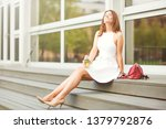 outdoors lifestyle fashion... | Shutterstock . vector #1379792876