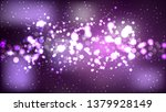 abstract purple and black...   Shutterstock .eps vector #1379928149