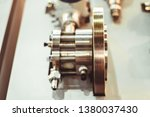 engine details close up | Shutterstock . vector #1380037430