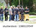 chiang mai  thailand   may 19 ... | Shutterstock . vector #1380119549