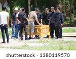 chiang mai  thailand   may 19 ... | Shutterstock . vector #1380119570