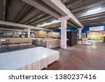 production department of a big... | Shutterstock . vector #1380237416