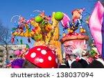 oldenzaal  netherlands  ... | Shutterstock . vector #138037094