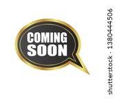 coming soon sign  emblem  label ...