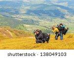 Three Photographers Take...