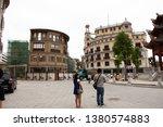 guangdong  china   may 9  ... | Shutterstock . vector #1380574883