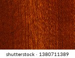 texture of mahogany wood... | Shutterstock . vector #1380711389