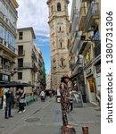 valencia  spain   december 20 ... | Shutterstock . vector #1380731306