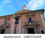 valencia  spain   december 20 ... | Shutterstock . vector #1380731309