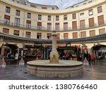 valencia  spain   december 20 ... | Shutterstock . vector #1380766460