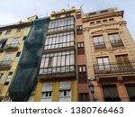 valencia  spain   december 20 ... | Shutterstock . vector #1380766463