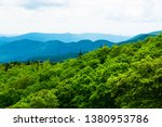 Great Smoky Mountains  Rolling...