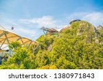 langkawi  malaysia   january ... | Shutterstock . vector #1380971843