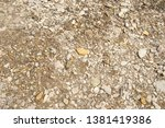 Surface Texture And Background...