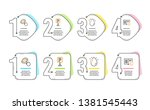 cogwheel settings  vitamin e... | Shutterstock .eps vector #1381545443