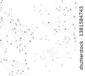 big data cloud scientific...   Shutterstock .eps vector #1381584743
