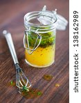 Salad Dressing With Olive Oil ...