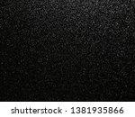 starry night sky  a lot of... | Shutterstock . vector #1381935866