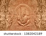 Beautiful Lord Ganesha Hindu...