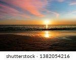 costa ballena  spain  september ...   Shutterstock . vector #1382054216