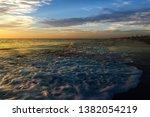 costa ballena  spain  september ...   Shutterstock . vector #1382054219