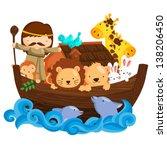 animal,arc,ark,art,bible,bird,boat,cartoon,couple,cute,design,dolphin,drawing,female,flood